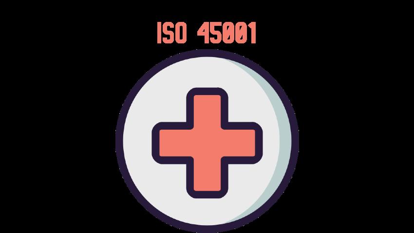 santé + iso 45001