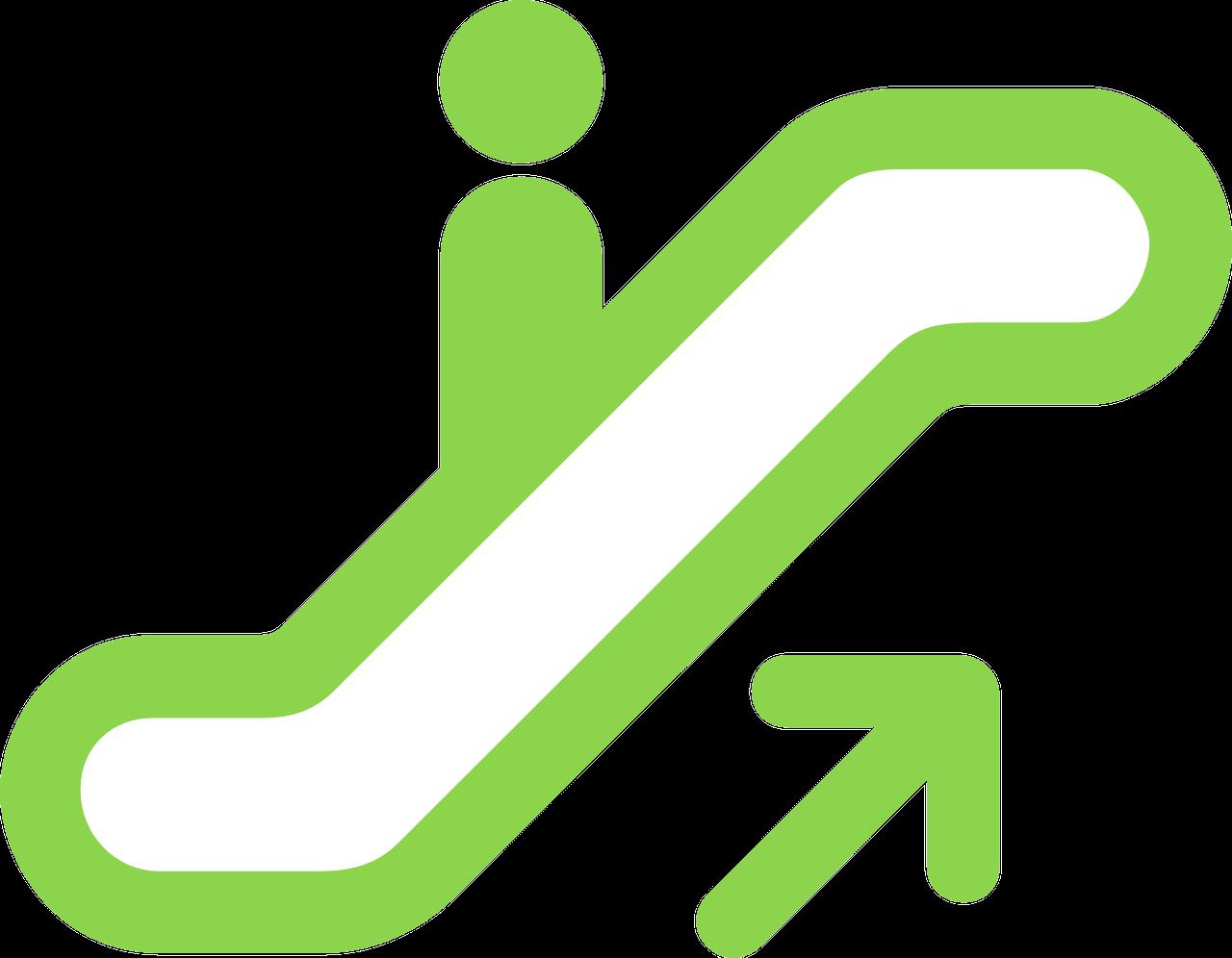 Escalier g